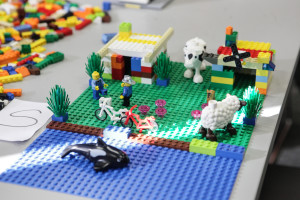 Workshop Lego Padres con Hijos  (20)