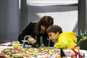 Workshop Lego Padres con Hijos  (5)